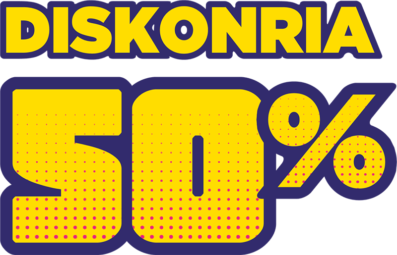 Promo Diskon Ria