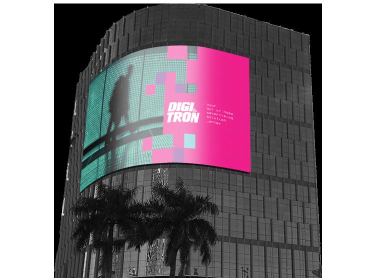 banner DigiTron