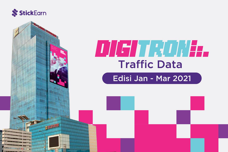 Kamu Perlu Tau: DIGITRON Traffic Data